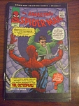 Vol. 7 The Amazing Spiderman, No. 3, 1963