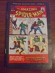 Vol. 8 The Amazing Spiderman, No. 4, 1963