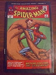 Vol. 9 The Amazing Spiderman, No. 4, 1963