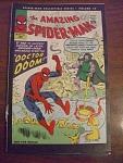 Vol. 10 The Amazing Spiderman, No. 5, 1963