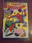 Vol. 11 The Amazing Spiderman, No. 5, 1963