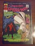 Vol. 13 The Amazing Spiderman, No. 6, 1963
