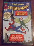 Vol. 14 The Amazing Spiderman, No. 7, 1963