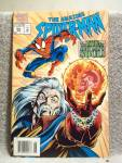 The Amazing Spiderman Vol. 1, No. 402