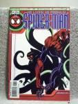 Marvel Comics, Spiderman Vol. 1, No. 1.