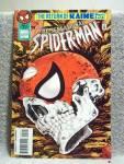 The Sensational Spiderman Vol. 1, No. 2