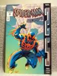 Spiderman 2099 Vol. 1, No. 25