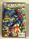 Spiderman Breakout No. 3 Of 5