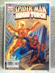 Spiderman, Human Torch No. 5 Of 5