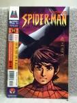 Spiderman, The Manga Vol. 1, No. 21