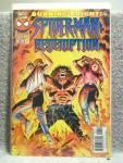 Spiderman Redemption Vol. 1, No. 1