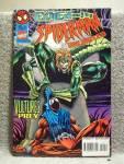 Spiderman Unlimited Vol. 1, No. 10