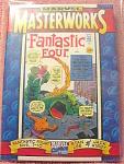 Mint Fantastic Four Issues 1 Thru 10 Hardback Book, Nev