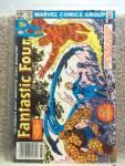 Fantastic Four Vol. 1, No. 252