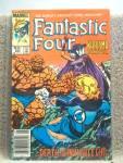 Fantastic Four Vol. 1, No. 266