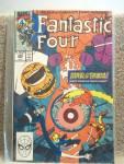 Fantastic Four Vol. 1, No. 338