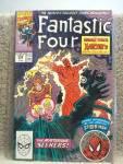 Fantastic Four Vol. 1, No. 342