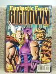 Fantastic Four Big Town, 3 Of 4
