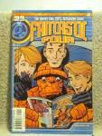 Marvel Comics, Fantastic Four Vol. 1, No. 1