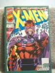 100 Greatest, X-men No. 1, Marvel Comics Presents