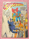 Superman Comic Book, No. 174