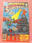 Superman Comic Book, No. 355
