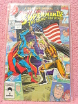 Superman Iv, The Quest For Peace, A Dc Movie Special Co