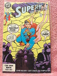 Superboy The Comic Book Volume 1, No. 9, 1990