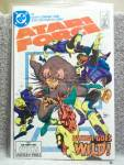 Atari Force Vol. 1, No. 3