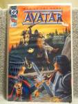 War Of The Gods, Avatar, Book 2