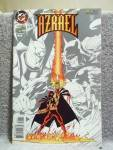 Azrael Vol. 1, No. 1