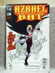 Azrael, Agent Of The Bat Vol. 1, No. 62
