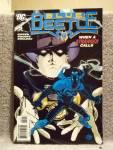 The Blue Beetle No. 5, 2006