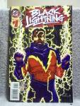 Black Lightning No. 1