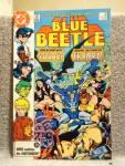 Blue Beetle No. 12