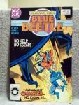 Blue Beetle No. 20