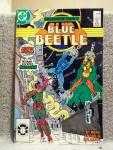 Blue Beetle No. 21