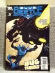 The Blue Beetle No. 3, 2006