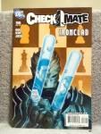 Checkmate No. 16, 2007