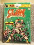 Claw The Unconquered No. 3
