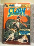 Claw The Unconquered No. 5