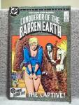 Conqueror Of The Barren Earth No. 2