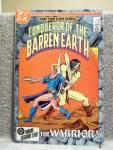 Conqueror Of The Barren Earth No. 3