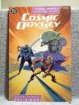 Cosmic Odyssey Book Three
