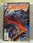 The Creeper No. 4, 2007