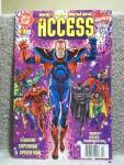 Dc/marvel Access No. 1