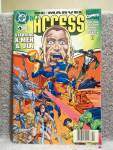 Dc/marvel Access No. 4