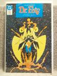 Dr. Fate, Last Of Four Issues