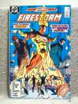 The Fury Of Firestorm No. 56