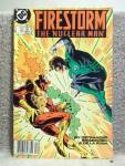The Fury Of Firestorm No. 66